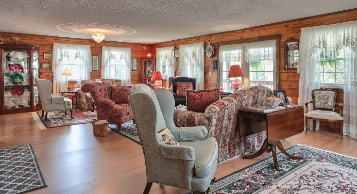 Hershey Lebanon Pennsylvania Bb Berry Patch Bed And Breakfast
